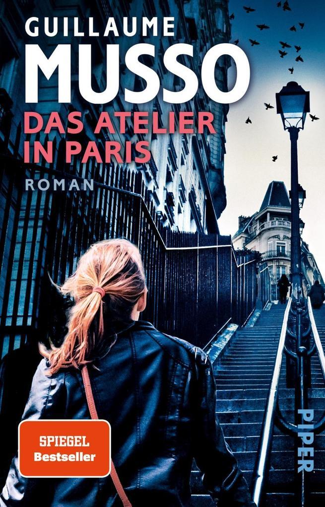 Das Atelier in Paris als Taschenbuch