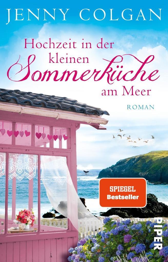 Hochzeit in der kleinen Sommerküche am Meer als Taschenbuch