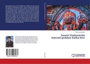Swami Vivekananda beloved goddsse Kalika Devi