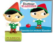 Tonie - Pinocchio und weitere Klassiker