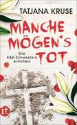 [Tatjana Kruse: Manche mögen's tot]