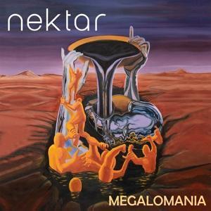 Megalomania als CD