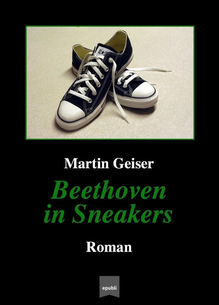 Beethoven in Sneakers als eBook epub