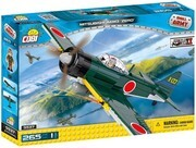 COBI - WWII Planes - Mitsubishi A6M3 Zero