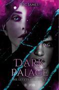 Dark Palace 2 - Die letzte Tür tötet