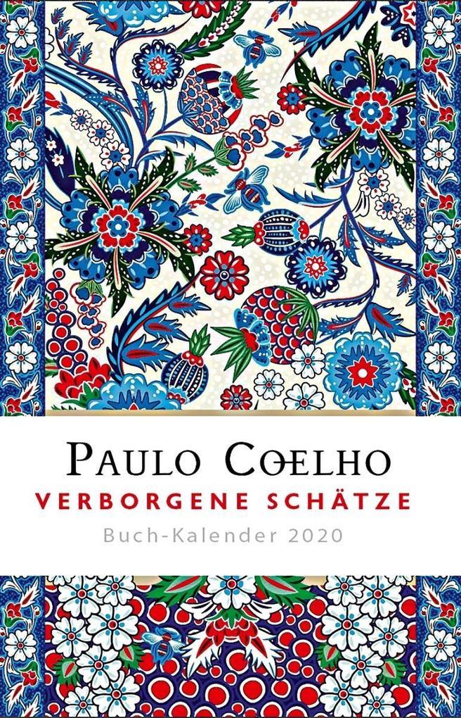 Verborgene Schätze - Buch-Kalender 2020 als Kalender