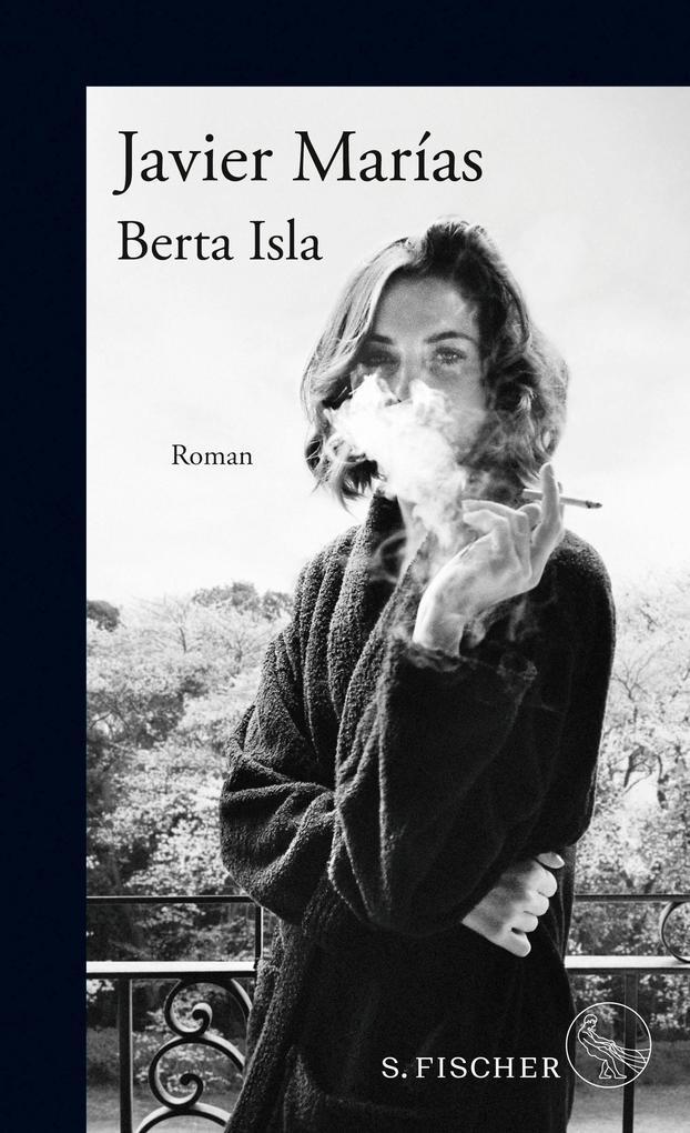 Berta Isla als Buch