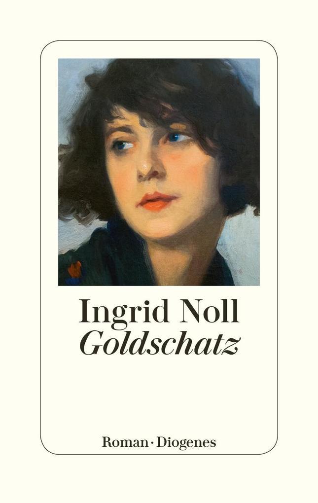 Goldschatz als Buch