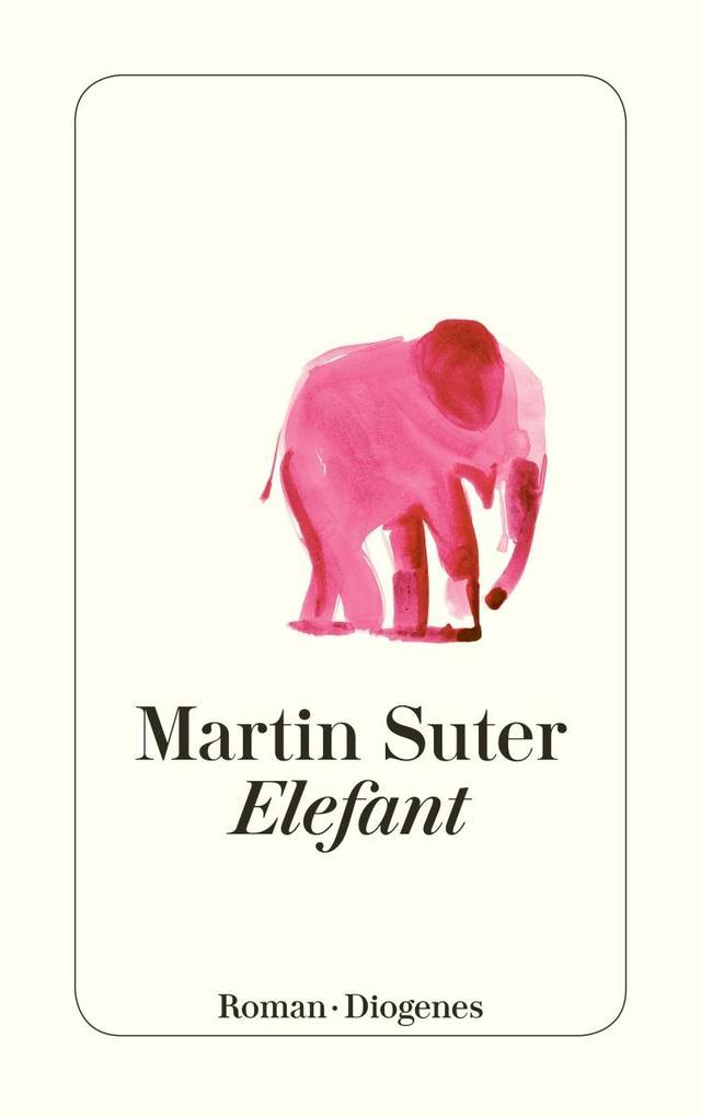 Elefant als Taschenbuch