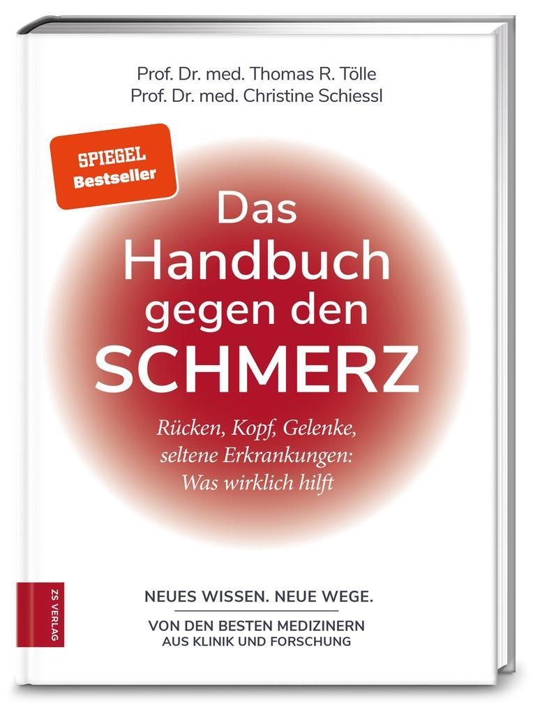 Das Handbuch gegen den Schmerz als Buch