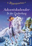 KOSMOS - Sternenschweif - Adventskalender 2019 - In der Zauberburg