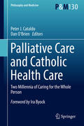 Palliative Care and Catholic Health Care