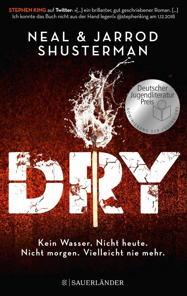 Dry als Buch