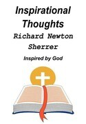 Inspirational Thoughts: Inspired by God