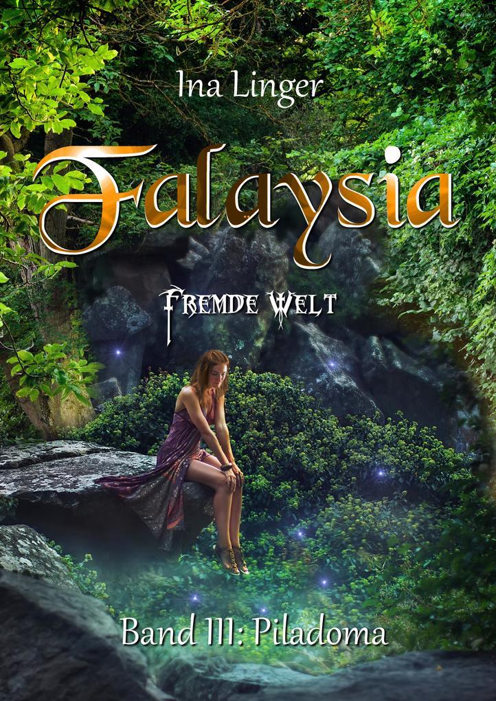 Falaysia Fremde Welt als Buch
