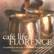 Cafe Life Florence