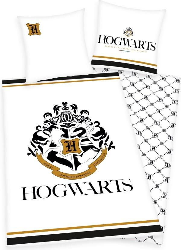 Herding Harry Potter Bettwäsche Set Wendemotiv Bettbezug 135 X 200