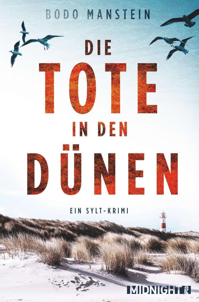 Die Tote in den Dünen als eBook