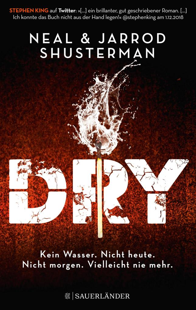 Dry als eBook