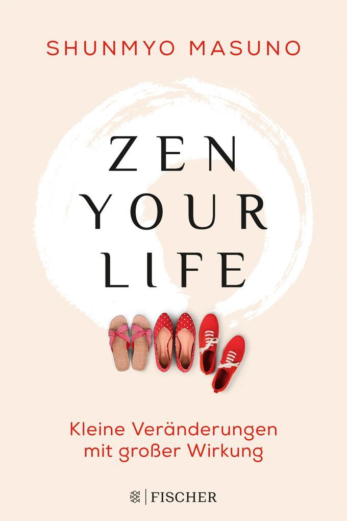 Zen your life als eBook