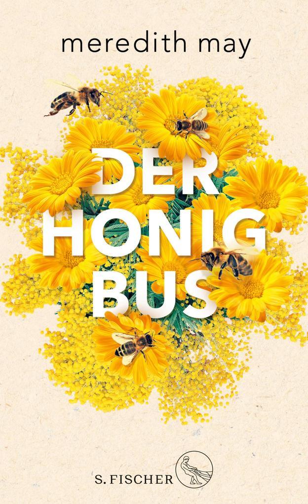Der Honigbus als eBook