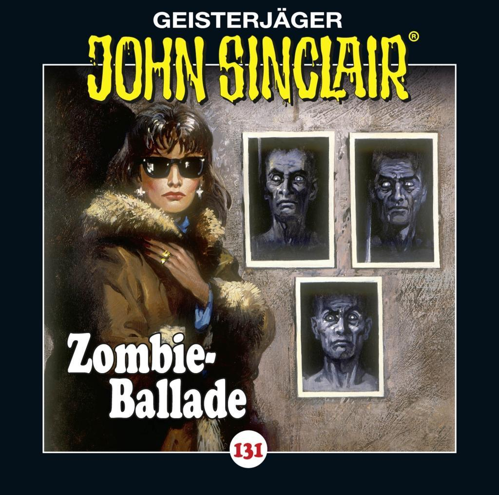 John Sinclair - Folge 131 als Hörbuch