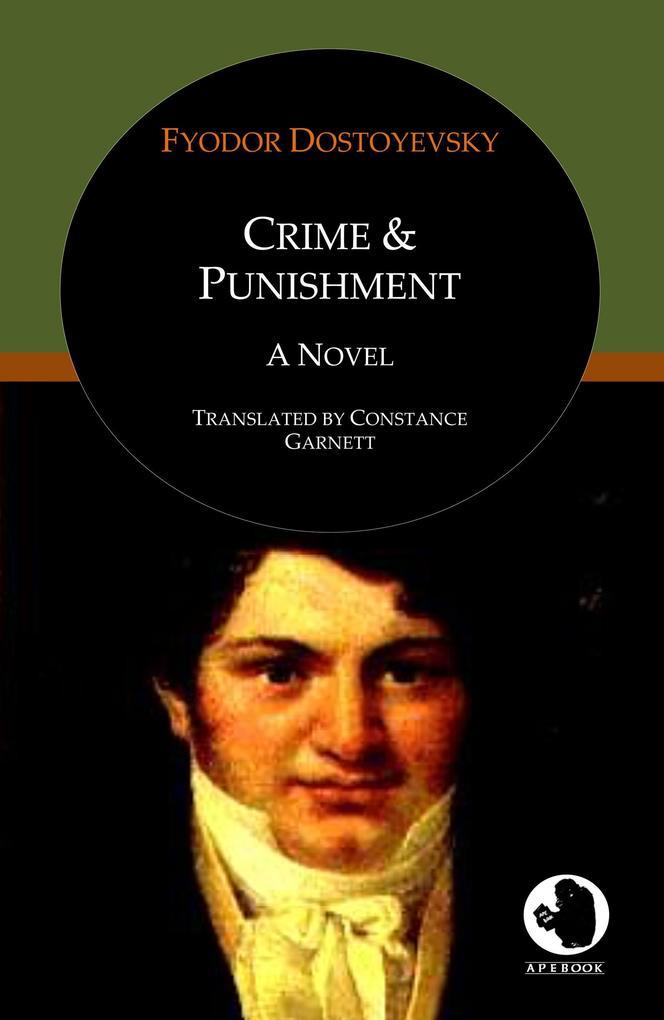 Crime and Punishment als eBook