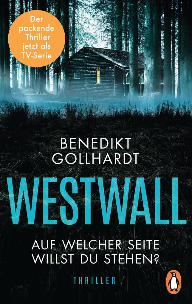 Westwall als eBook