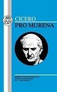 Cicero: Pro Murena