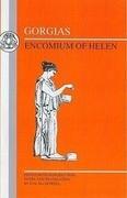 Gorgias: Encomium of Helen