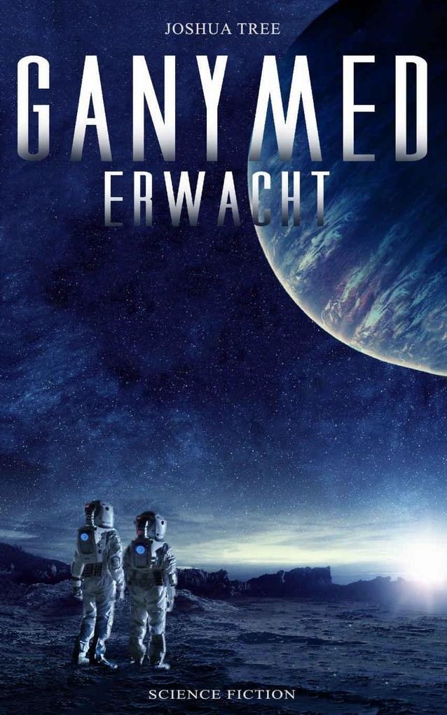 Ganymed erwacht als Taschenbuch