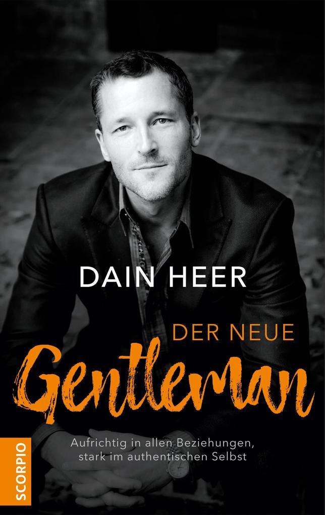 Der neue Gentleman als Buch