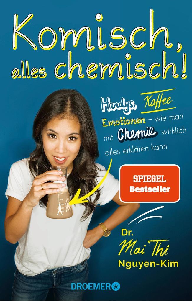 Komisch, alles chemisch! als Buch