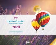 Der Lebensfreude-Inspirationen-Kalender 2020