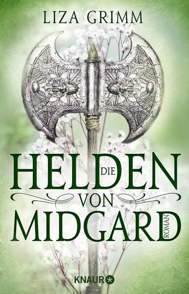 Die Helden von Midgard als Taschenbuch