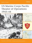US Marine Corps Pacific Theater of Operations