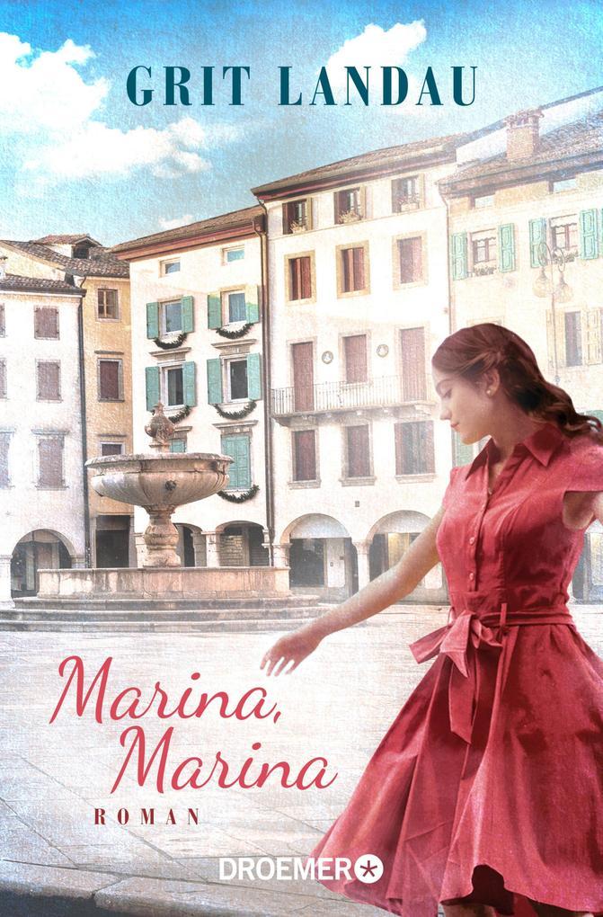 Marina, Marina als eBook