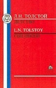 Tolstoy: Childhood