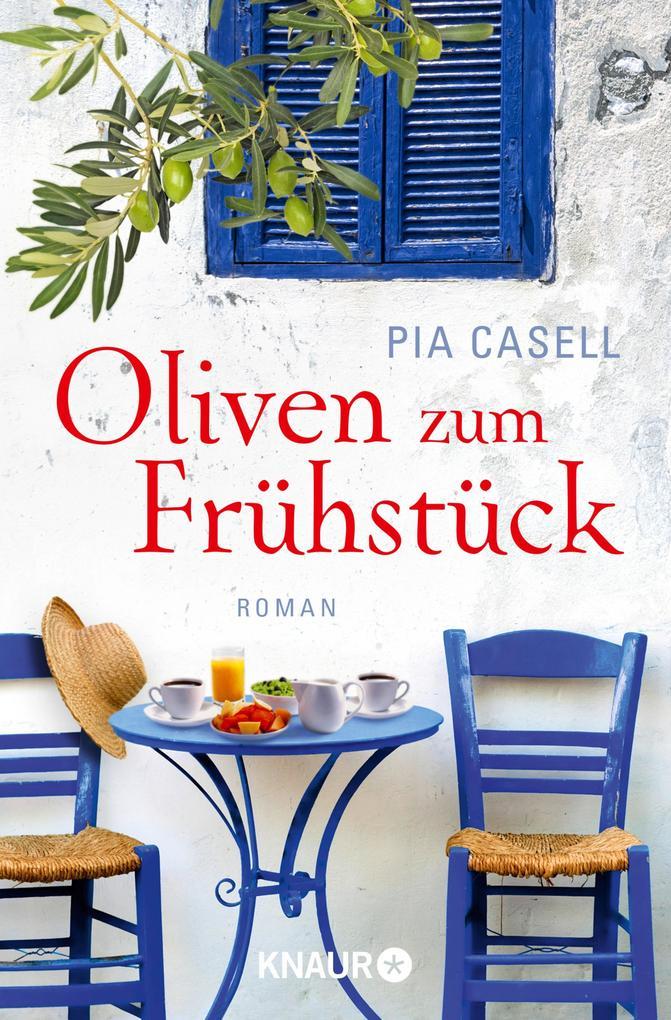 Oliven zum Frühstück als eBook