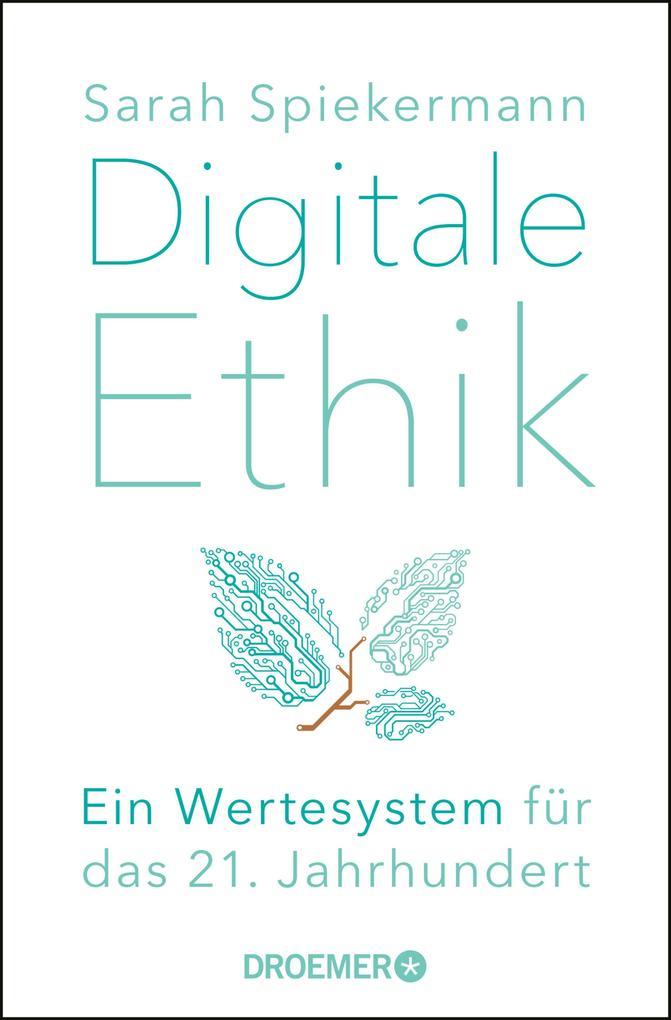 Digitale Ethik als eBook