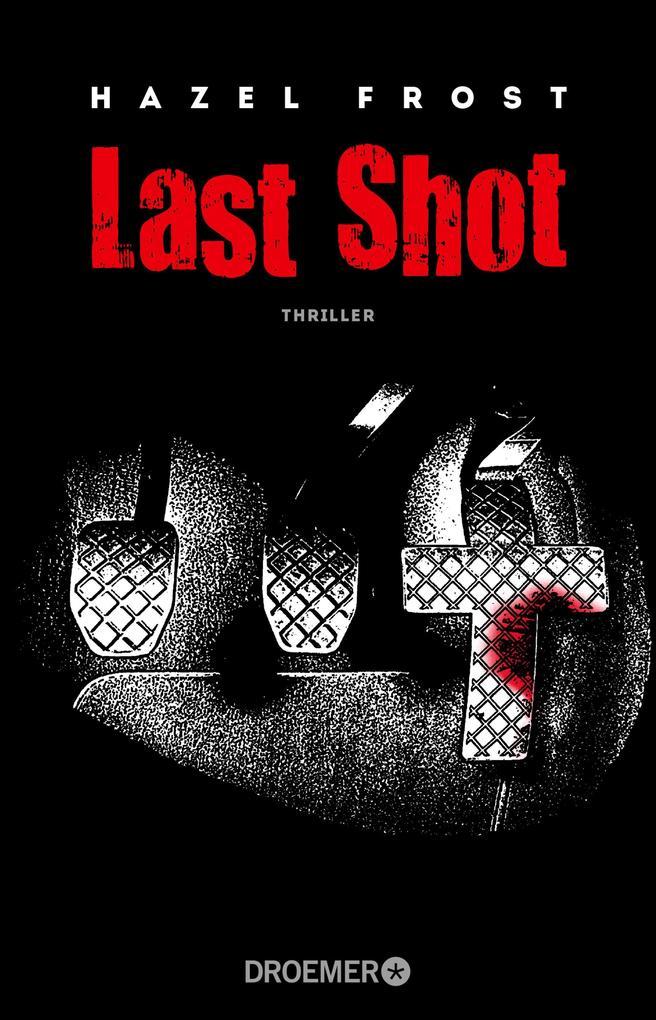 Last Shot als eBook