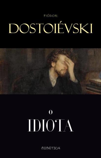 O Idiota als eBook epub