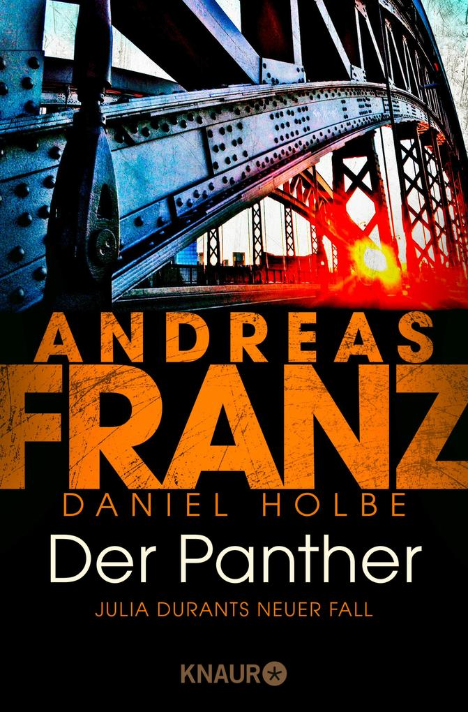 Der Panther als eBook