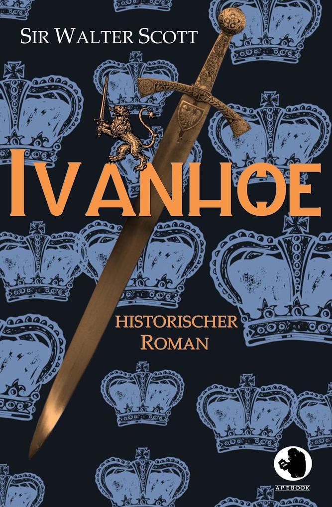 Ivanhoe als eBook