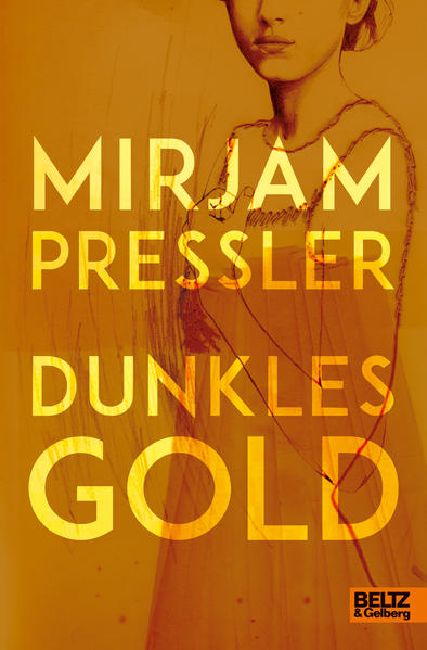 Dunkles Gold als Buch