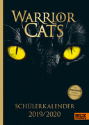 Warrior Cats - Schülerkalender 2019/20