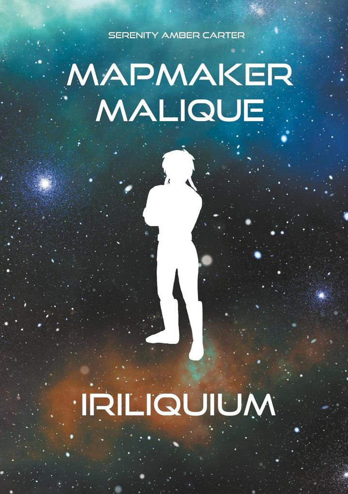 Mapmaker Malique als Buch