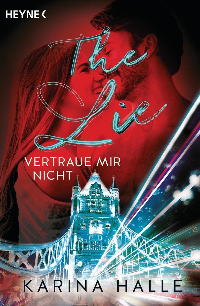 The Lie als eBook