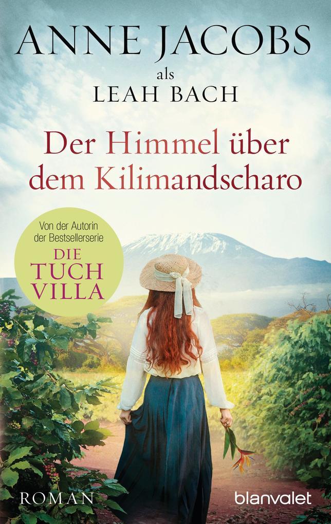 Der Himmel über dem Kilimandscharo als eBook