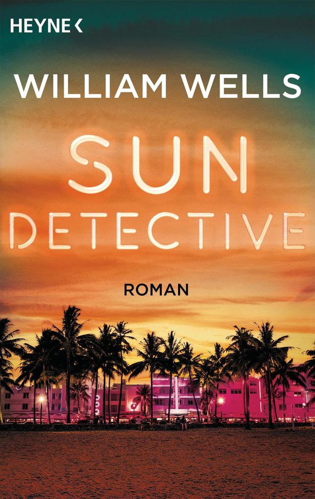 Sun Detective - als eBook